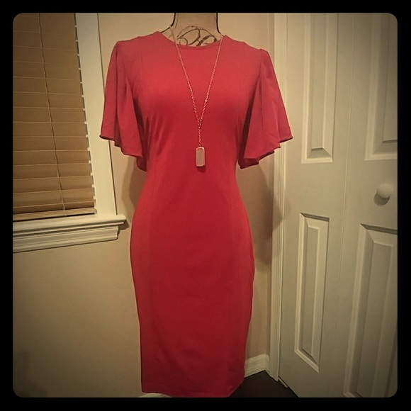 fbc4370c189 Rosewe Red dress. M 5a6928b305f430df496855cd. Other Dresses ...